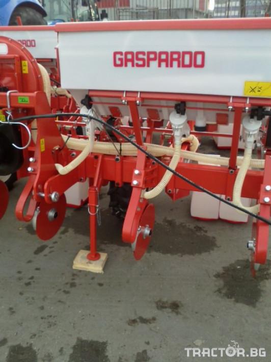 Сеялки Gaspardo SP 6 1 - Трактор БГ